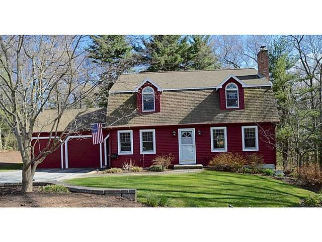 110 Middle St, Attleboro MA 02703