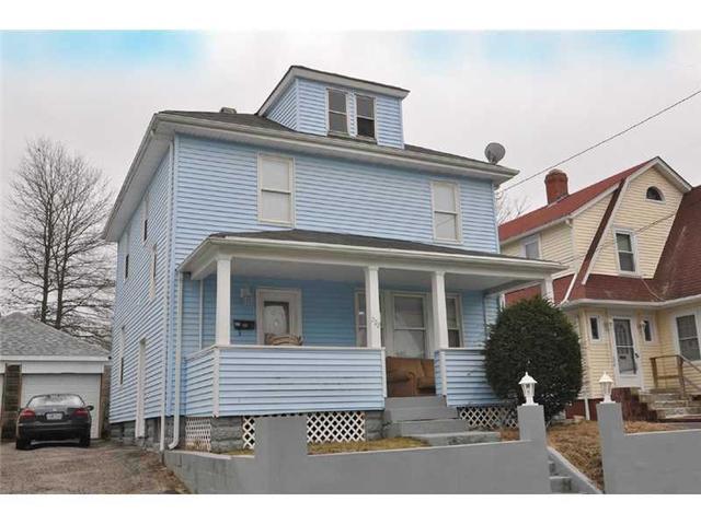 222 Vermont Ave, Providence RI 02905