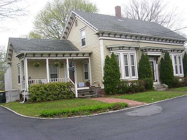 561 Putnam Pike, Greenville, RI