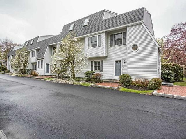 364 Bellevue Ave #APT D-1, Newport, RI