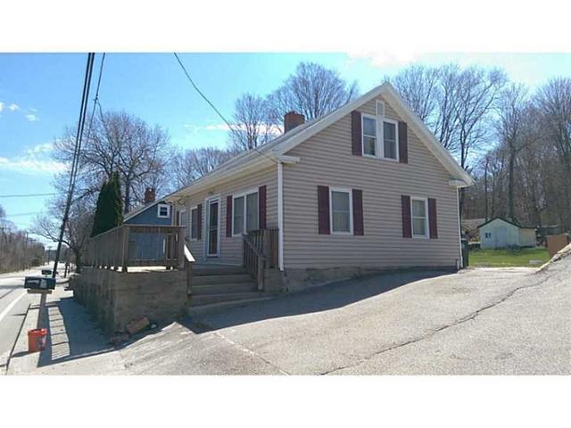 670 Putnam Pike, Greenville, RI