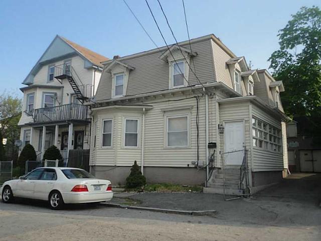 197 Althea St, Providence, RI