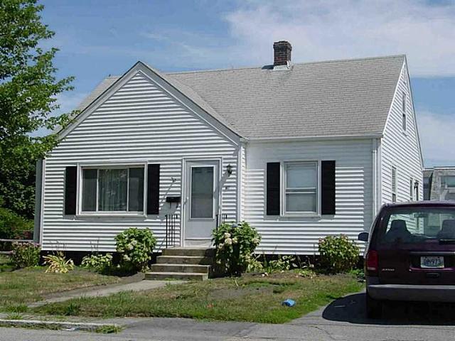 167 Third St, Newport RI 02840