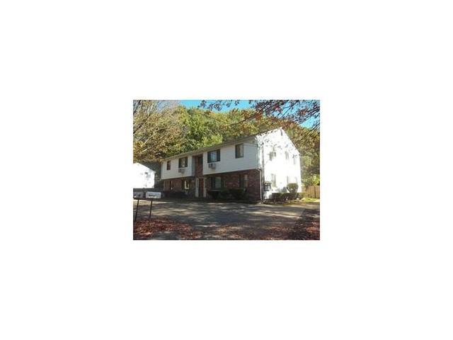 346 Brown St, Attleboro MA 02703