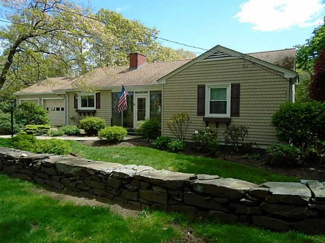 140 Spencer Ave, East Greenwich, RI