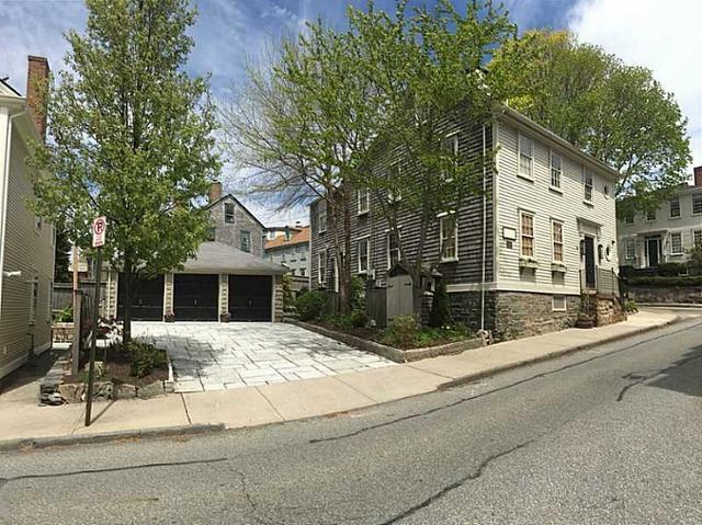 70 Mill St, Newport RI 02840