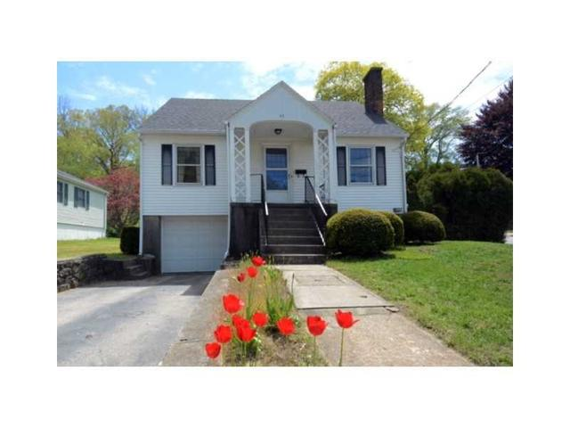 43 Narragansett Ave, Westerly RI 02891