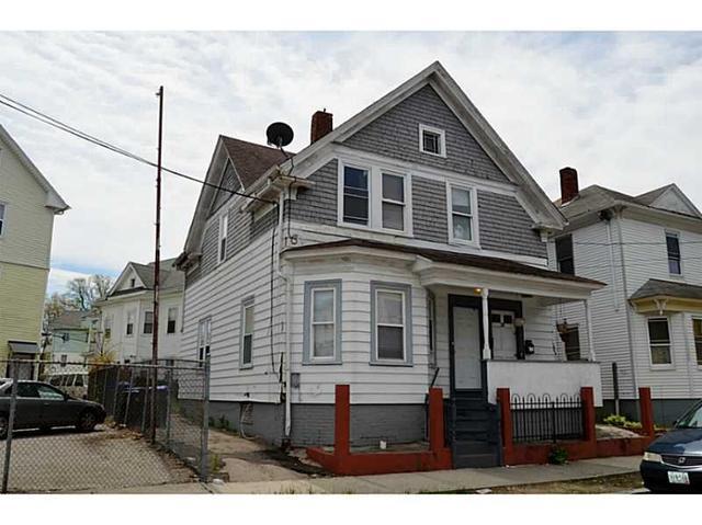 18 Rosedale St, Providence, RI