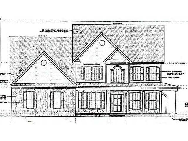 16 Longbrook Dr, Cumberland RI 02864