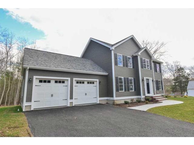 0 Lot6 County St, Rehoboth, MA