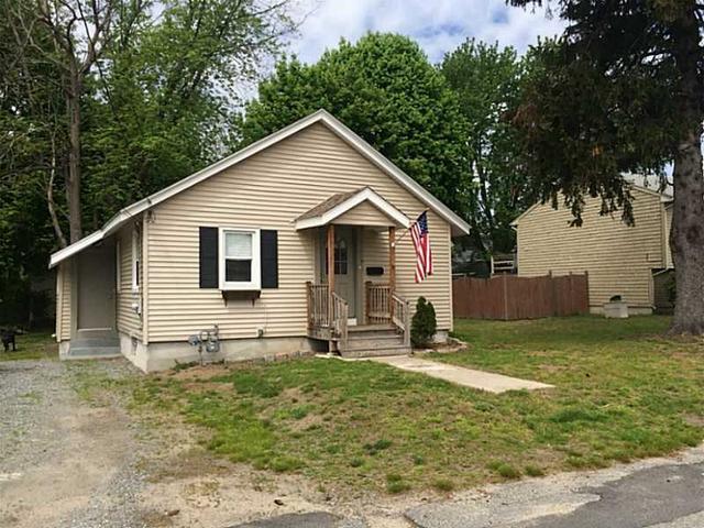 219 Tennyson Rd, Warwick, RI