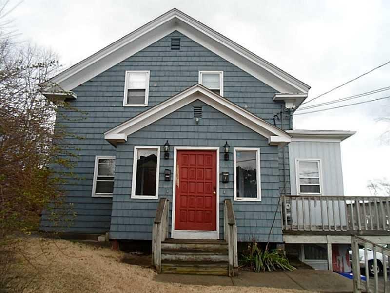 1 Goldsmith St, Providence RI 02906
