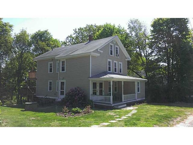 40 Highview Ave, Hope Valley, RI