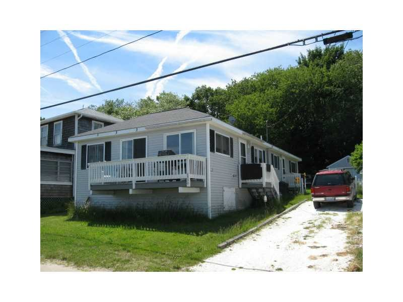 530 Narragansett Ave Prudence Island, RI 02872