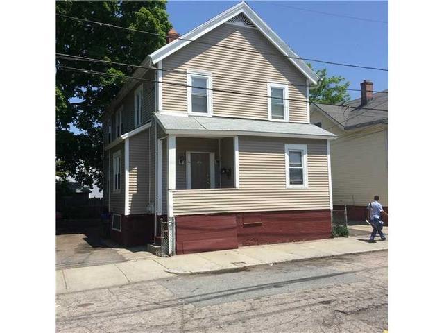 141 Hendrick St, Providence RI 02908