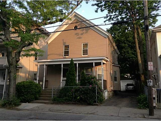 126 Clarence St, Providence RI 02909