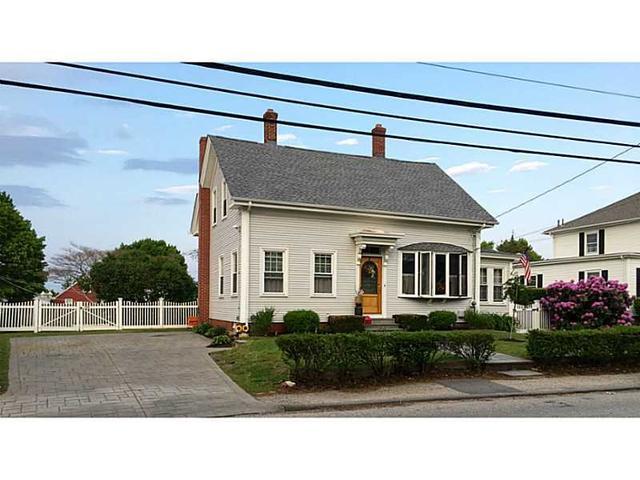509 Woodward Rd, Providence RI 02904