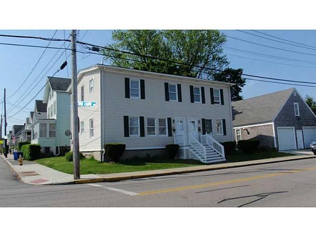 109 Van Zandt Ave, Newport, RI