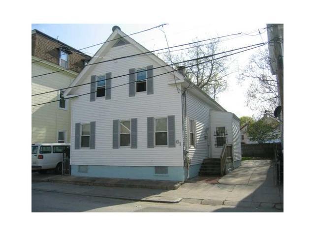 61 Ralph St, Providence RI 02909