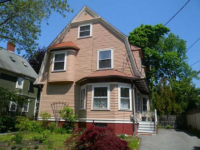 24 Rhode Island Ave, Providence RI 02906