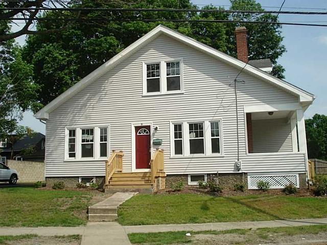 31 Gentian Ave, Providence RI 02908