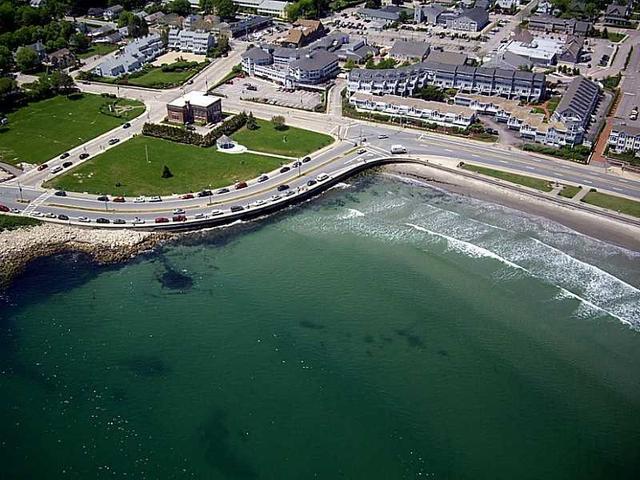 22 Pier Market Place ## 22 Narragansett, RI 02882