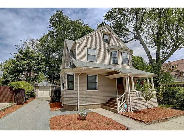 Loans near  Lenox Ave, Providence RI