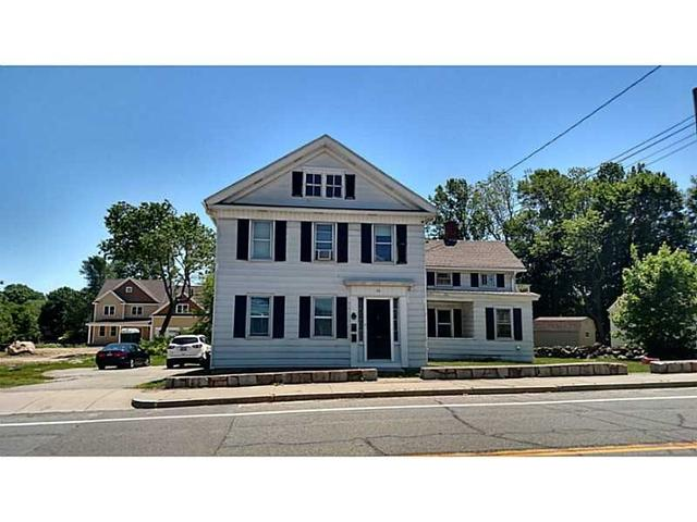 31 Tower St Westerly, RI 02891