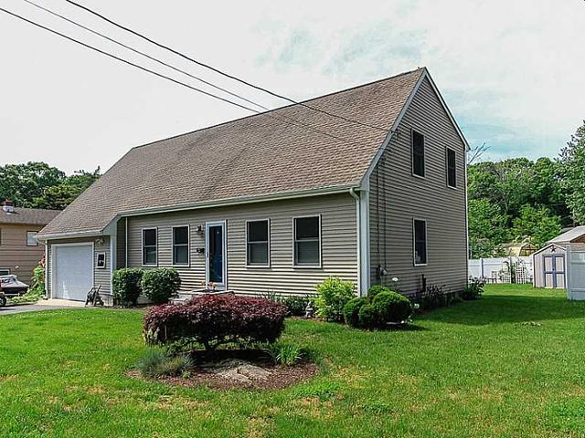 57 Boiling Spring Ave Westerly, RI 02891