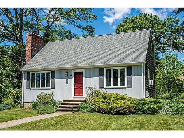 99 Old Pine Rd Narragansett, RI 02882