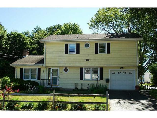 42 Westminster St Westerly, RI 02891