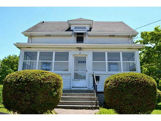 45 Tower St Westerly, RI 02891
