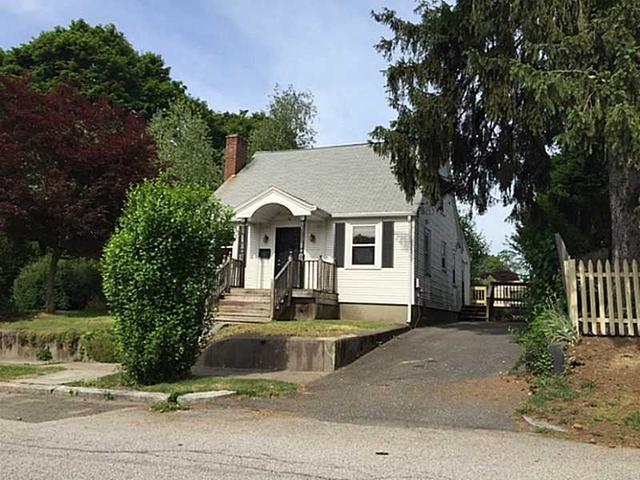 Loans near  Brightwood Ave, Providence RI