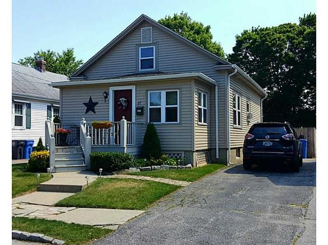 27 Euston Ave Cranston, RI 02910