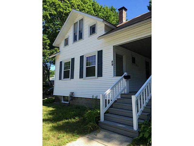 49 Valley St Cranston, RI 02920