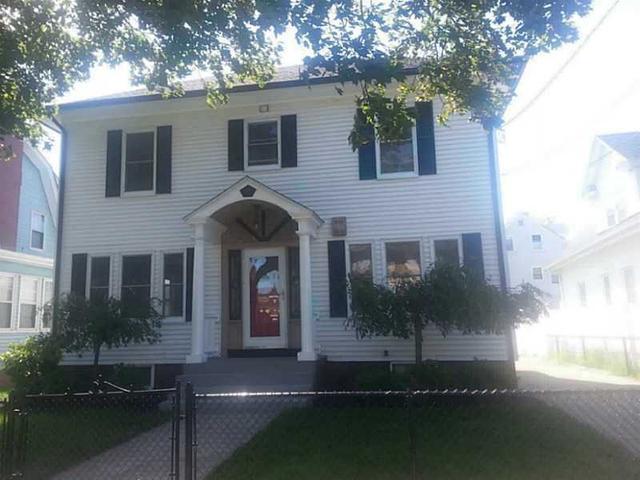 Loans near  Warrington St, Providence RI