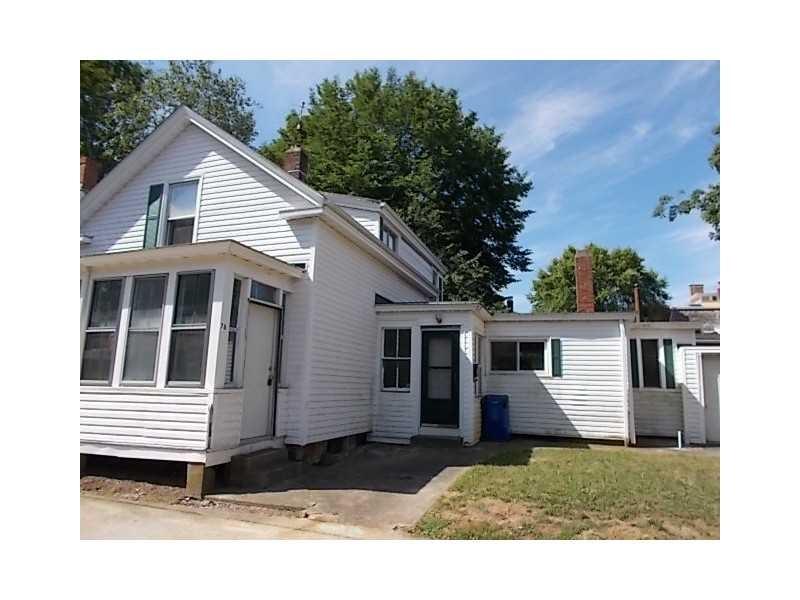 78 Callender Ave Newport, RI 02840