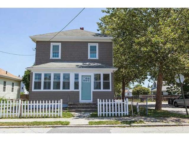 Loans near  Melissa St, Providence RI