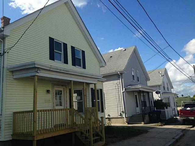 Loans near  Flora St, Providence RI
