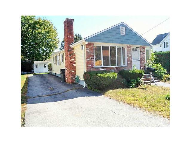 826 Plainfield St, Providence, RI 02909