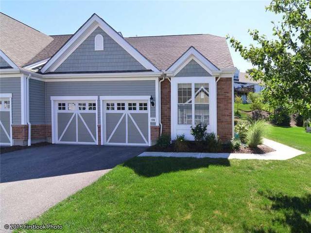 186 Hampton Way 91 South Kingstown Ri For Sale Mls