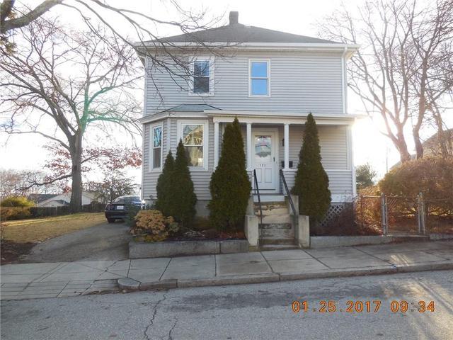 171 Cumberland St, Providence, RI 02908