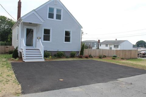 46 Irving St, North Providence, RI 02904