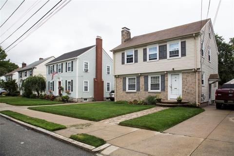 36 Lois Ave, Providence, RI 02908
