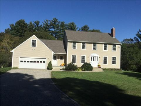 247 Snake Hill RdNorth Scituate, RI 02857