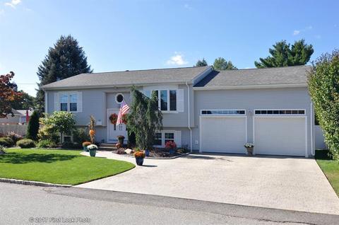 48 Villa AveNorth Providence, RI 02904