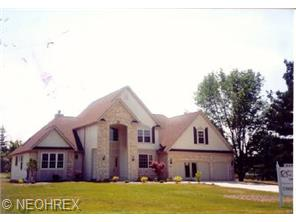 952 River Run Drive, Macedonia, OH 44056