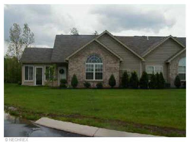 602 Willowbrook Dr NE, Warren, OH 44483