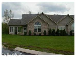 602 Willowbrook Drive NE, Warren, OH 44483