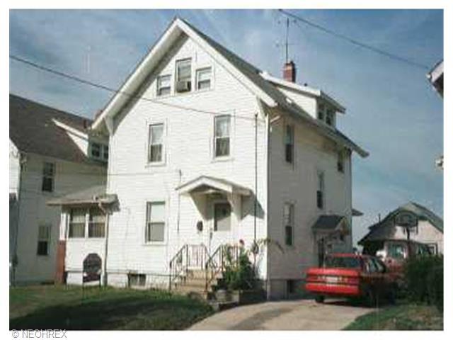 292 Kryder Ave, Akron, OH